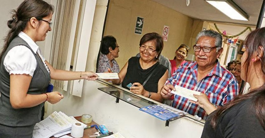 Pagarán deuda social a maestros de la región lima a partir del jueves 28 de diciembre - www.regionlima.gob.pe