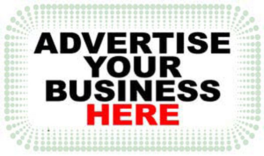 Ad your business HERE