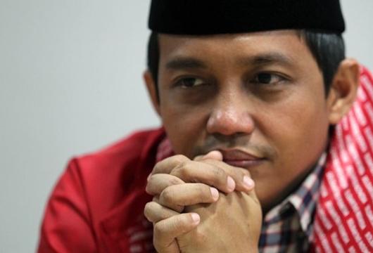 PSI: Siapa Mereka yang Disebut Politik Genderuwo, Nanti akan Muncul dengan Sendirinya