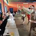 Embaixador do Paraguai visita escola em Ceilândia