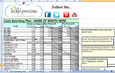 Printables Printable Budget Worksheets rhiana reports top five printable budget worksheets worksheets