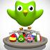 """Cursos online gratis para aprender idiomas """"Duolingo"""""""