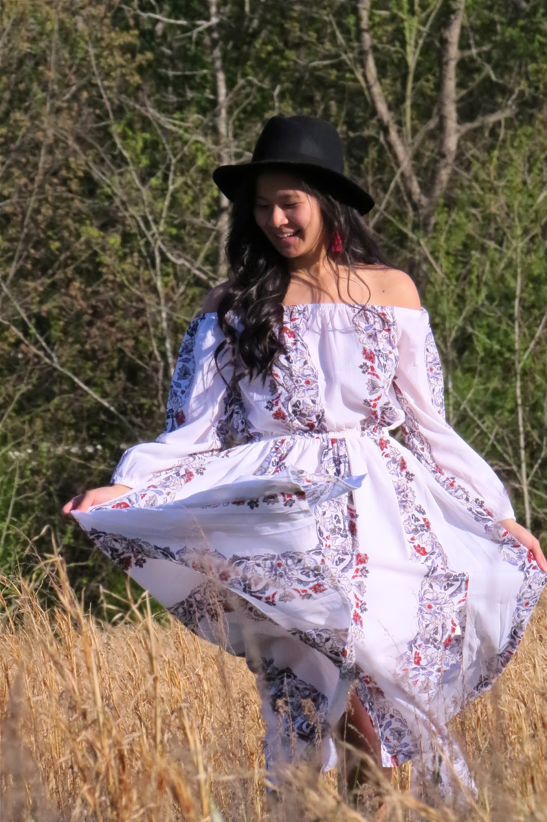 Off_the_shoulder_maxi_dress