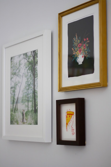 Make the Most: Simply Framed