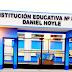 """COLEGIO """"DANIEL HOYLE"""" DE TRUJILLO CUMPLIÓ 39 AÑOS DE LABOR EDUCATIVA"""