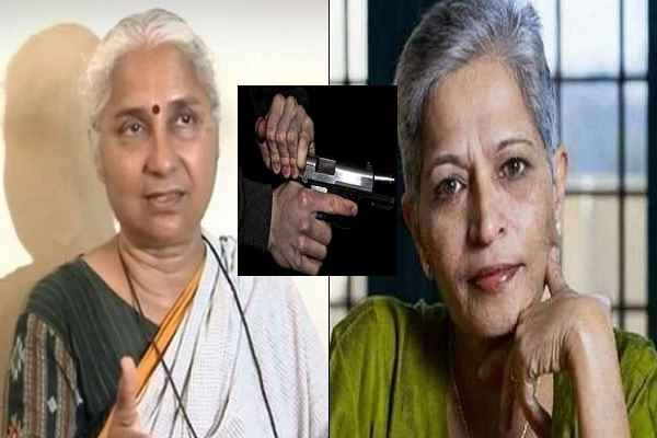 medha-patekar-blamed-hindutva-forces-for-gauri-lankesh-murder