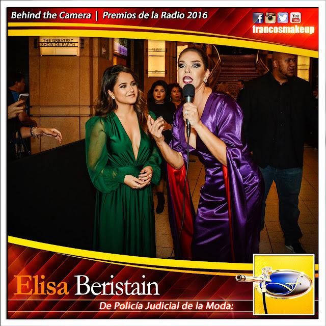 Elisa Beristain