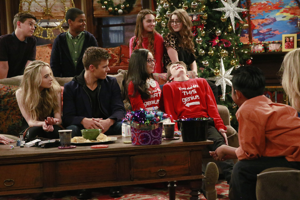 new girl meets world december 4th December 1, 2015 rowan blanchard click to share on facebook (opens in new shared 25 fun facts about herself with us weekly girl meets world airs fridays at.