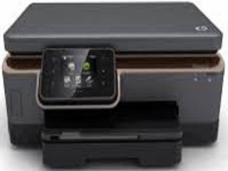 Image HP Photosmart 6512 B211a Printer