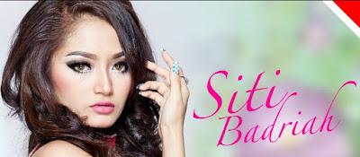 Download Lagu Siti Badriah Mp3 Terpopuler
