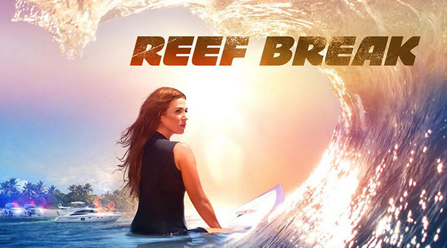 Reef Break ABC