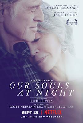 Our Souls at Night 2017 Custom Latino