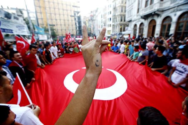 Ο πολιτιστικός επεκτατισμός της νεο-οθωμανικής Τουρκίας
