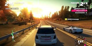 Forza Horizon Dublado PT BR (XBOX 360) 2012