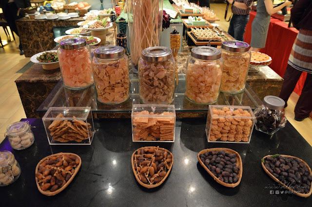 Buffet Ramadhan 2017 : Swiss-Garden Hotel & Residences Kuala Lumpur