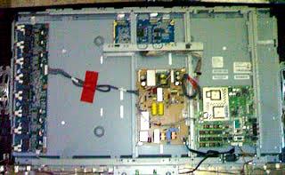 Belajar mengenal Blok LCD TV