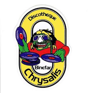 Discoteca Chrysalis de Binéfar