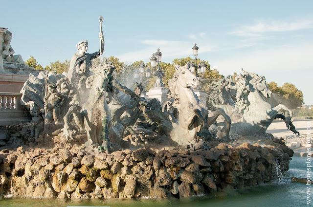 Que ver en Burdeos Girondinos Bordeaux roadtrip Francia