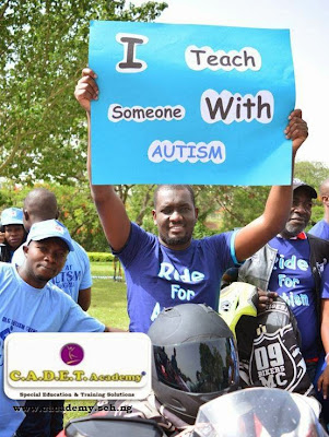 Autism Awareness Events By The C.A.D.E.T. Academy, Abuja