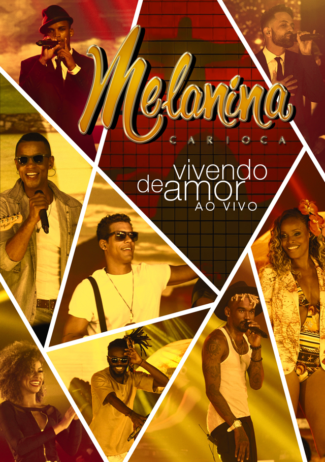 cd melanina carioca gratis