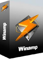 Winamp Pro v 5.623 Full with Serial Number