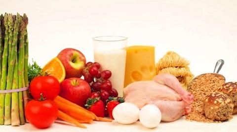 Dieta para Quemar Grasa Abdominal