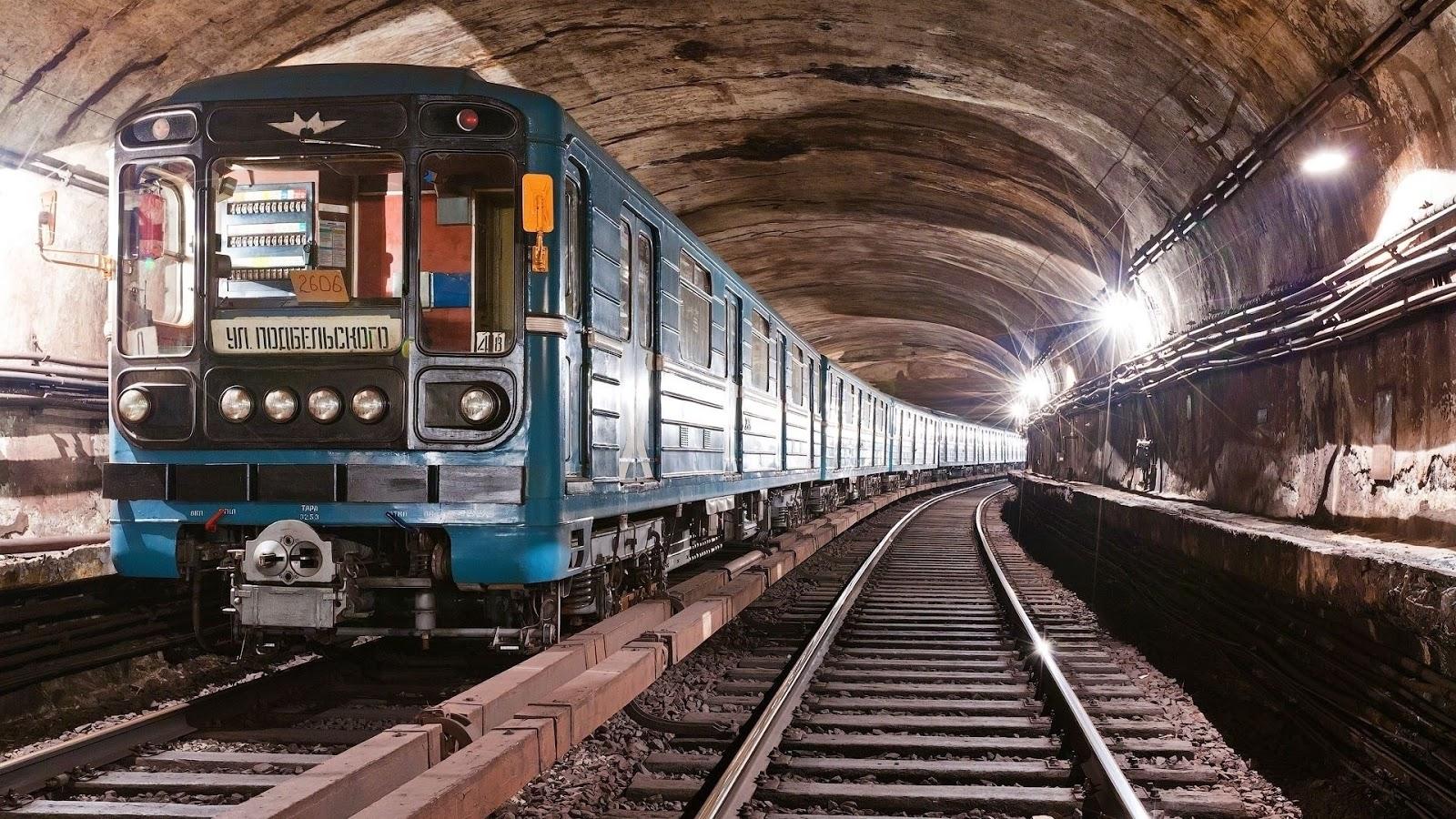 local train wallpaper2