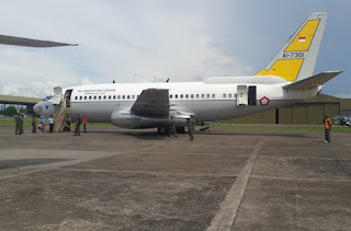 AI-7301 TNI AU