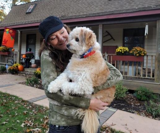 10 Stories of Lifesaving Dogs | Mental Floss