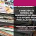 O MERCADO DE HISTÓRIAS EM QUADRINHOS NO BRASIL E OS SUPORTES PARA PUBLICAÇÃO DIGITAL