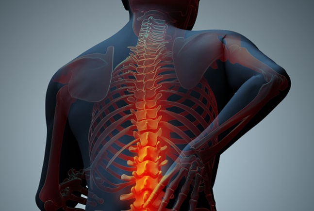 The best Spine surgery treatment In Delhi : Spine Surgery