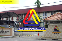 Jawatan Kosong Terkini di Maktab Koperasi Malaysia (MKM)