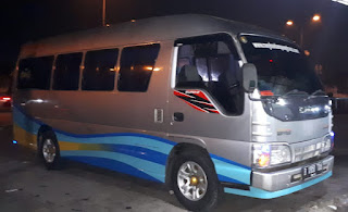 Info Travel Tujuan Lampung Terbaik