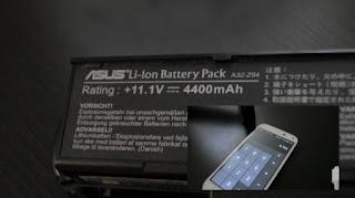 Tutorial Membuat Power Bank dari Baterai Laptop Sendiri