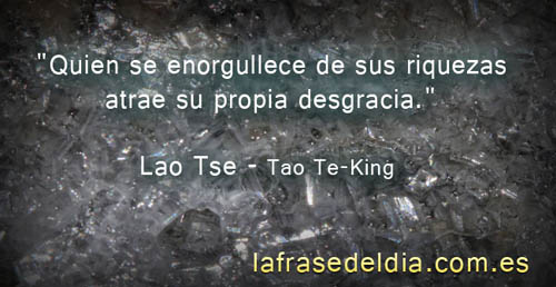 Frases Famosas De Lao Tse Frases Famosas De Lao Tse Lao Tse