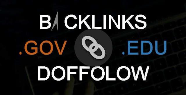 backlink dofollow list .gov .edu best ngeblog asyikk
