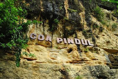 Lokasi Tempat Wisata Yogyakarta Goa Pindul terabru murah