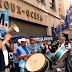 MÁS DESEMPLEO: 420 DESPIDOS EN EL LABORATORIO ROUX OCEFA