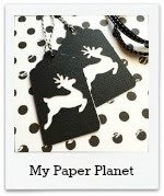 My Paper Planet