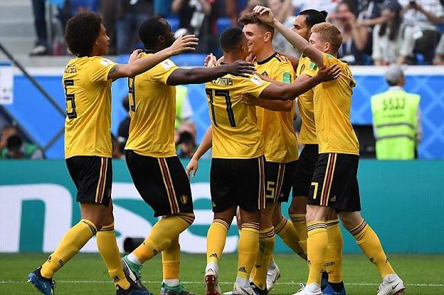 Mundial Rusia 2018: Bélgica derrota a Inglaterra y se queda con eltercer puesto