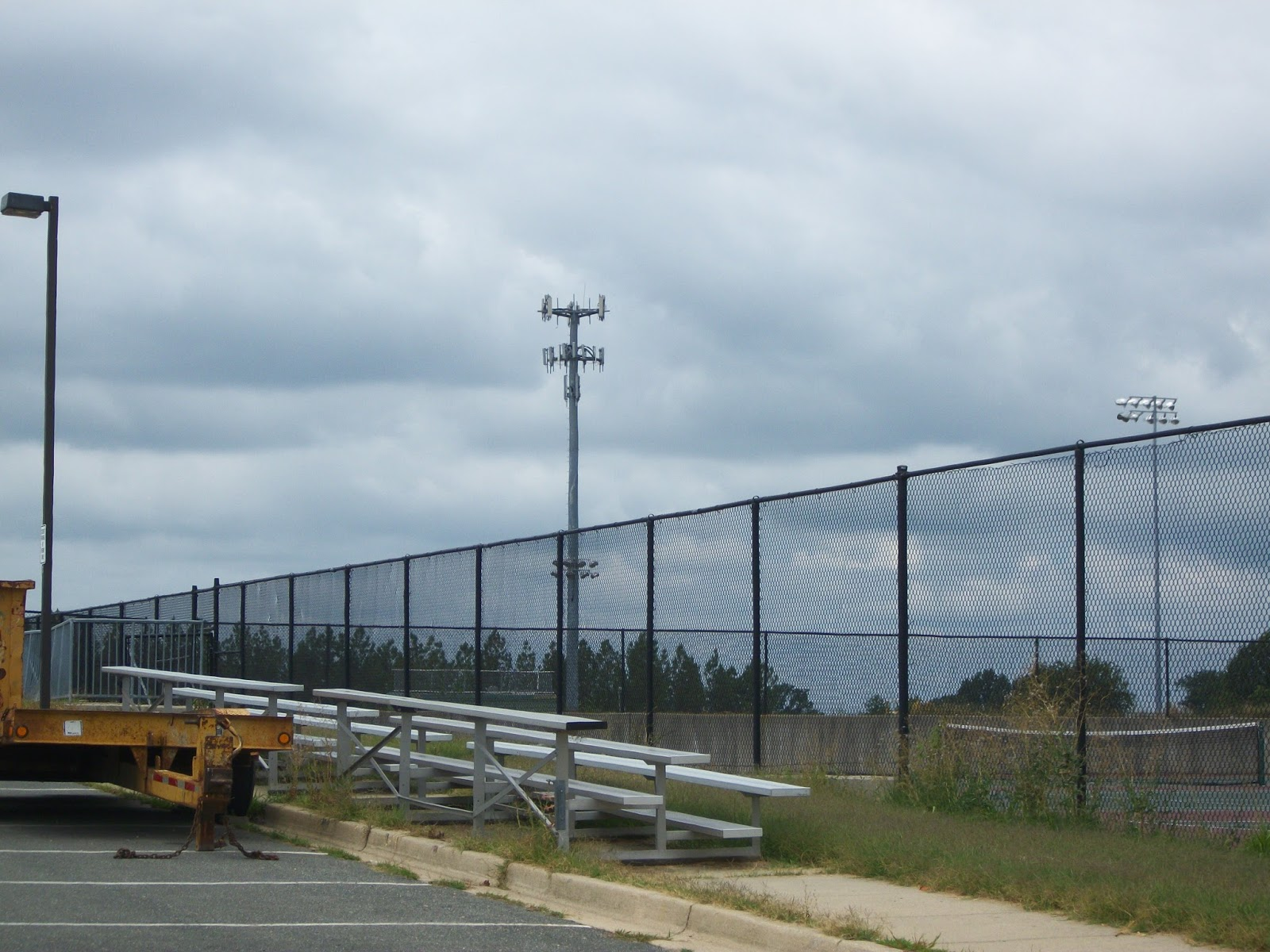 Parents' Coalition of Montgomery County, Maryland: $32,225.65 owed on Kennedy High School Cell ...