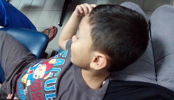 'Jangan disebabkan orang lain, anak saya tak mahu ke sekolah' - Ibu mangsa buli