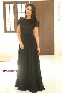 Actress Miya George Latest Po Gallery in Black Gown  0298.JPG