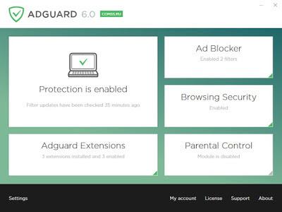 Adguard Premium 6.0 Sundeep Maan