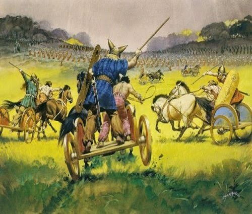 British Chariots picture 2