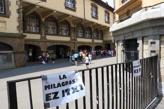 Colegio La Milagrosa