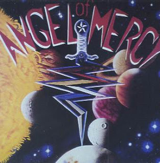 "Angel of Mercy - ""The Avatar"""