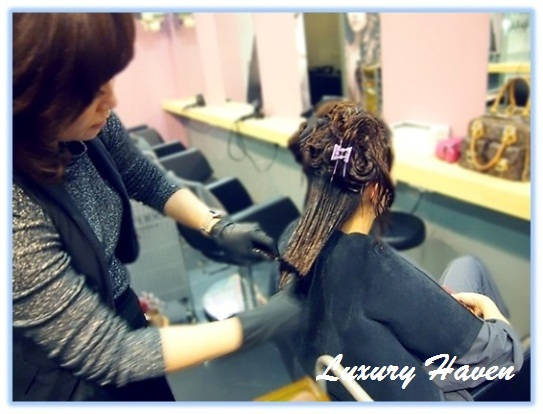 jass hair design shiseido f-program v-kpp