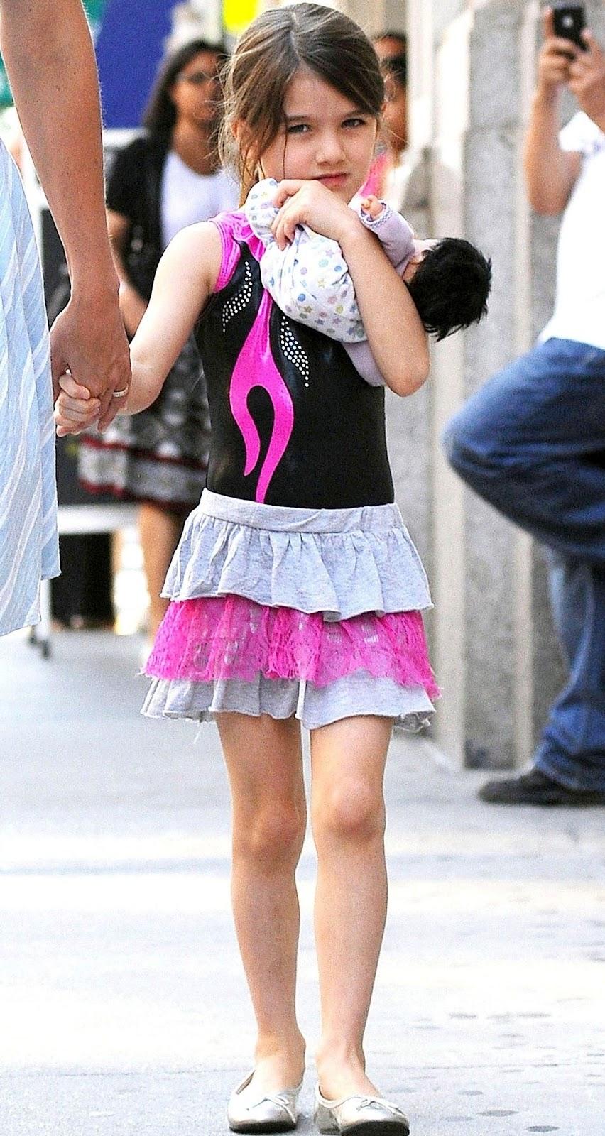 Suri Cruise Fashion Blog: JUNE 2012: NYC