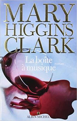 Télécharger Livre Gratuit Mary Higgins Clark - La boite a musique pdf
